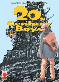 20TH CENTURY BOYS 19 PRIMA RISTAMPA