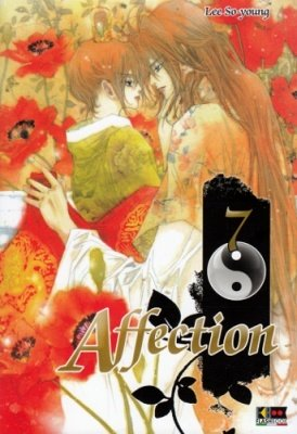 AFFECTION 7