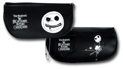 ASTUCCIO PORTAPENNE JACK NIGHTMARE BEFORE CHRISTMAS