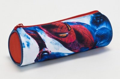 ASTUCCIO PORTAPENNE THE AMAZING SPIDER-MAN
