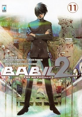BABIL 2 - THE RETURNER 11