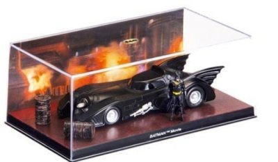 BATMAN AUTO COLLECTION 1