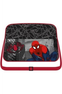 BORSA TRACOLLA ULTIMATE SPIDER-MAN BROADWAY
