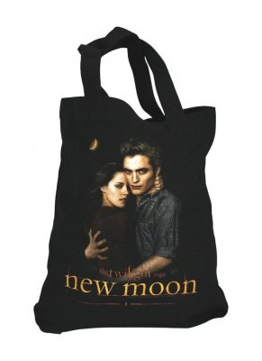 BORSA TWILIGHT SAGA NEW MOON EDWARD E BELLA