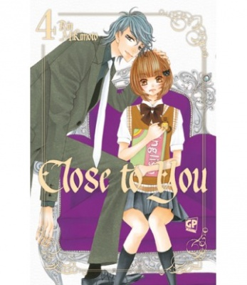 CLOSE TO YOU 4