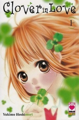 CLOVER IN LOVE 1