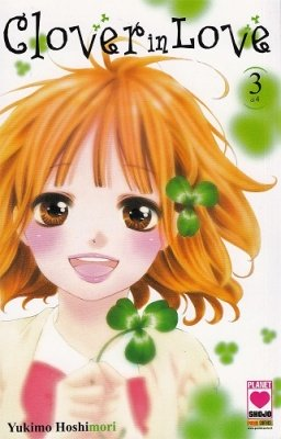 CLOVER IN LOVE 3