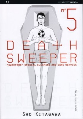 DEATH SWEEPER 5