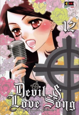 DEVIL & LOVE SONG 12