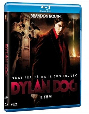 DYLAN DOG - IL FILM BLU-RAY