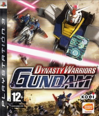 DYNASTY WARRIORS GUNDAM PS3 USATO GARANTITO