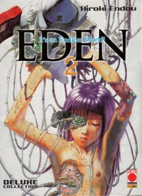 EDEN DELUXE COLLECTION 2