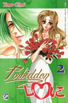 FORBIDDEN LOVE 2