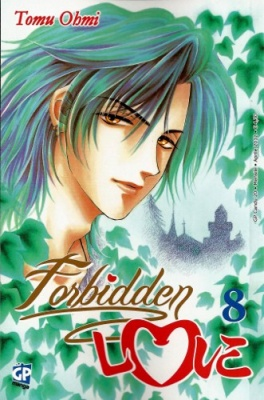FORBIDDEN LOVE 8