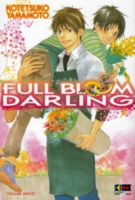 FULL BLOOM DARLING