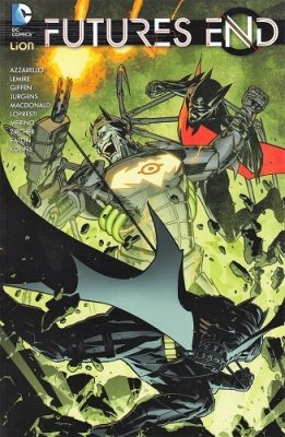 FUTURES END 8