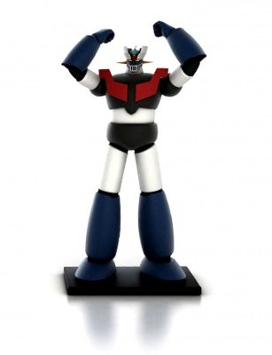 GO NAGAI ROBOT COLLECTION 4