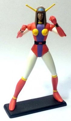 GO NAGAI ROBOT COLLECTION 7