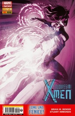 I NUOVISSIMI X-MEN 19 - ALL NEW MARVEL NOW!