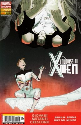 I NUOVISSIMI X-MEN 27 - ALL NEW MARVEL NOW!
