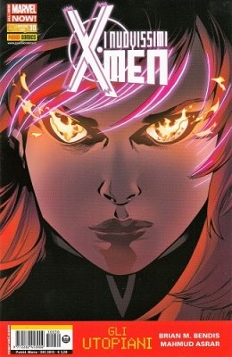 I NUOVISSIMI X-MEN 30 - ALL NEW MARVEL NOW!