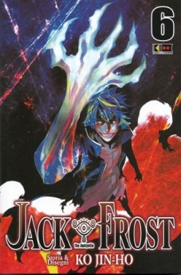 JACK FROST 6