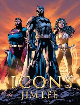 JIM LEE ICONS