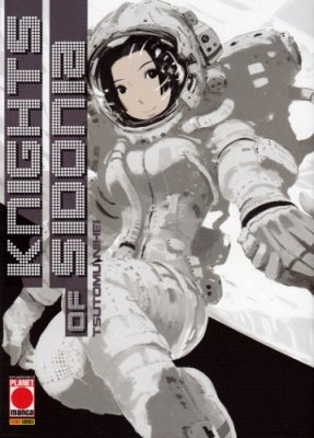 KNIGHTS OF SIDONIA 6