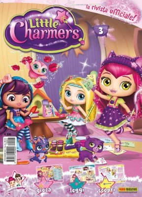 LITTLE CHARMERS 3