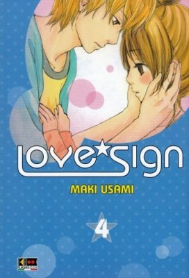 LOVE*SIGN 4