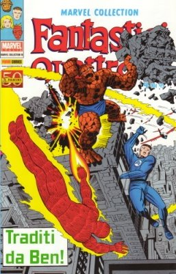 MARVEL COLLECTION 16 - I FANTASTICI QUATTRO 4