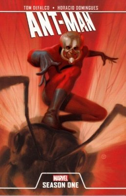 MARVEL SEASON ONE ANT-MAN