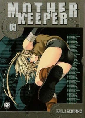 MOTHER KEEPER 3