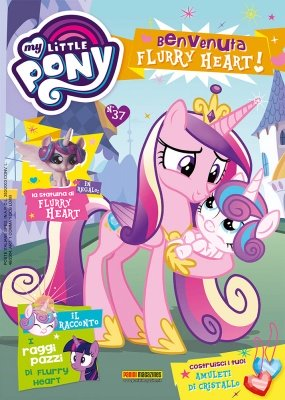 MY LITTLE PONY 37