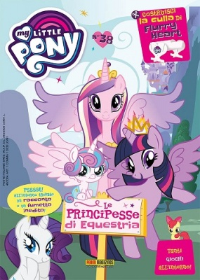 MY LITTLE PONY 38