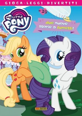 MY LITTLE PONY 40