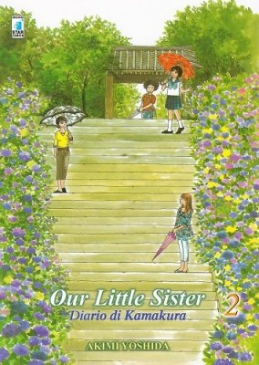 OUR LITTLE SISTER - DIARIO DI KAMAKURA 2