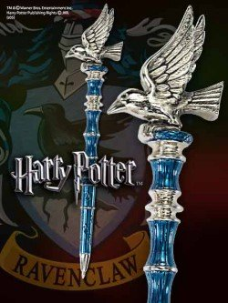 PENNA HARRY POTTER HOGWARTS HOUSE RAVENCLAW