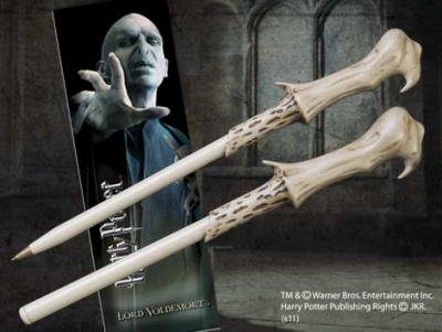 PENNA + SEGNALIBRO LORD VOLDEMORT HARRY POTTER