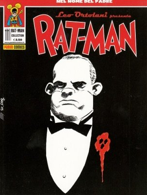 RAT-MAN COLLECTION 111