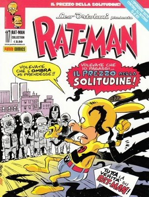 RAT-MAN COLLECTION 117