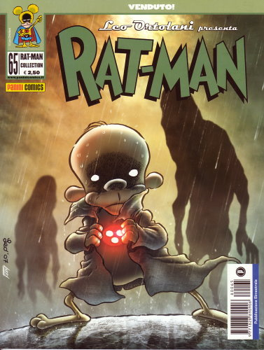 RAT-MAN COLLECTION 65