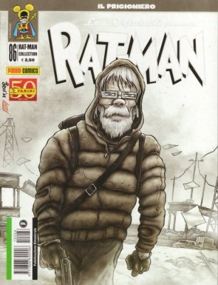 RAT-MAN COLLECTION 86