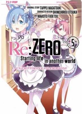 RE: ZERO SECONDA STAGIONE 5