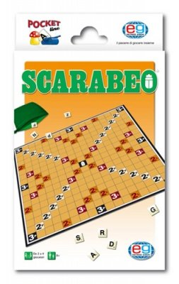 SCARABEO POCKET