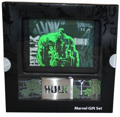 SET HULK MARVEL - EXTREME