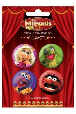SET SPILLE THE MUPPETS