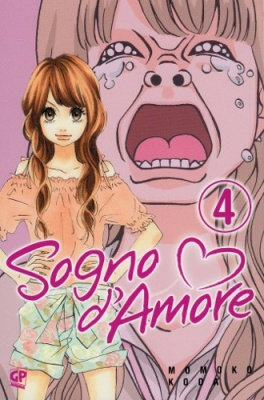 SOGNO D'AMORE 4