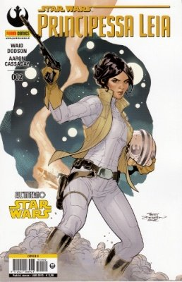 STAR WARS 2 NUOVA SERIE COVER B