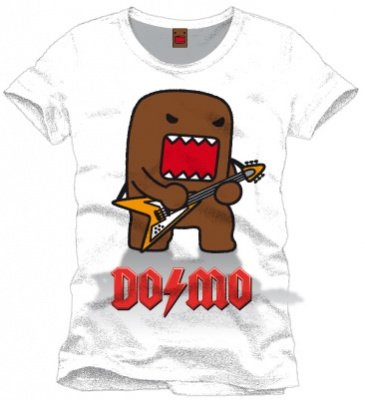 T-SHIRT DOMO DO/MO - TG. XXL
